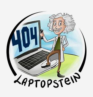 Laptopstein
