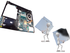Inlocuire Componente LaptopStein