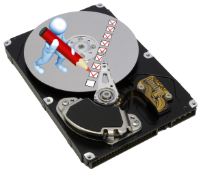 Recuperare Profesionala Date LaptopStein