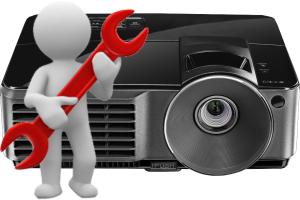 Reparatii Videoproiectoare